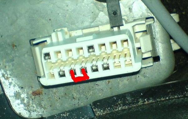 hibakód kivillogtatás, kiolvasás - motor - astra g / zafira a - opel